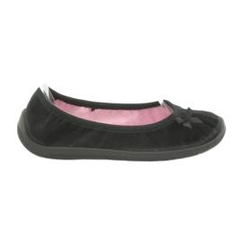 Dětská obuv Befado 980X070 černá