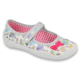 Dětská obuv Befado 114X388