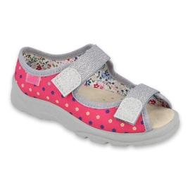 Dětská obuv Befado 869X138