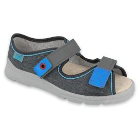 Dětská obuv Befado 869Y139