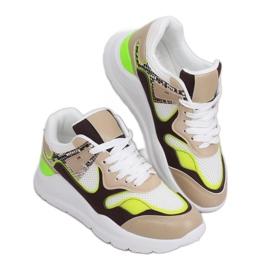 Dámská sportovní obuv JD01P vícebarevný