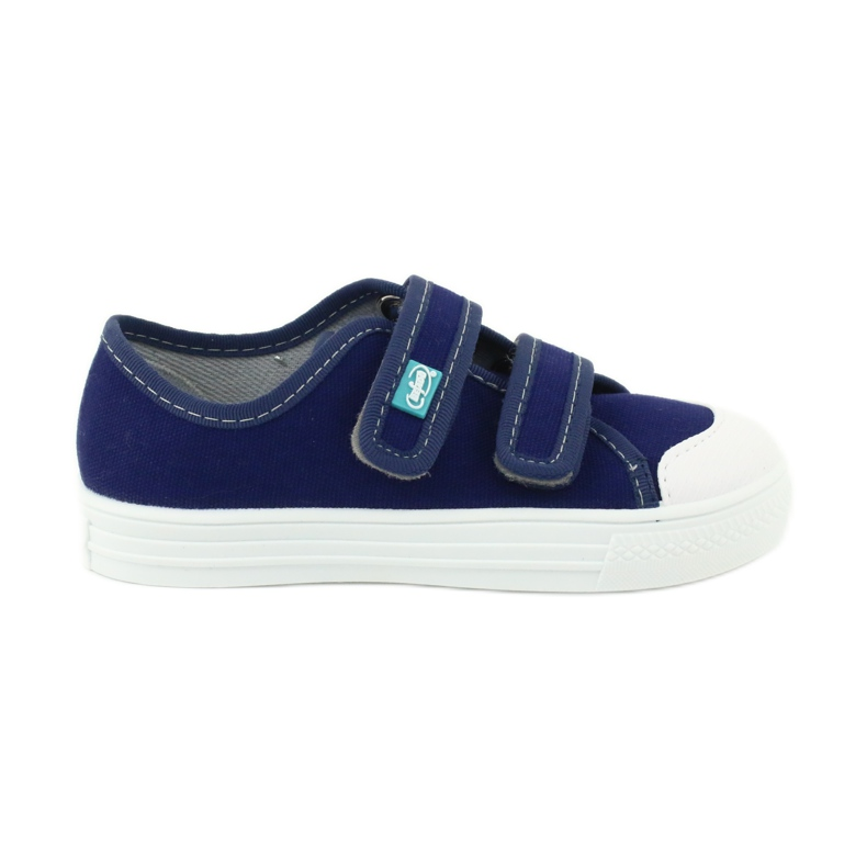 Dětská obuv Befado 440X010 modrý