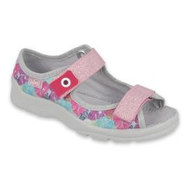 Dětská obuv Befado 969Y149