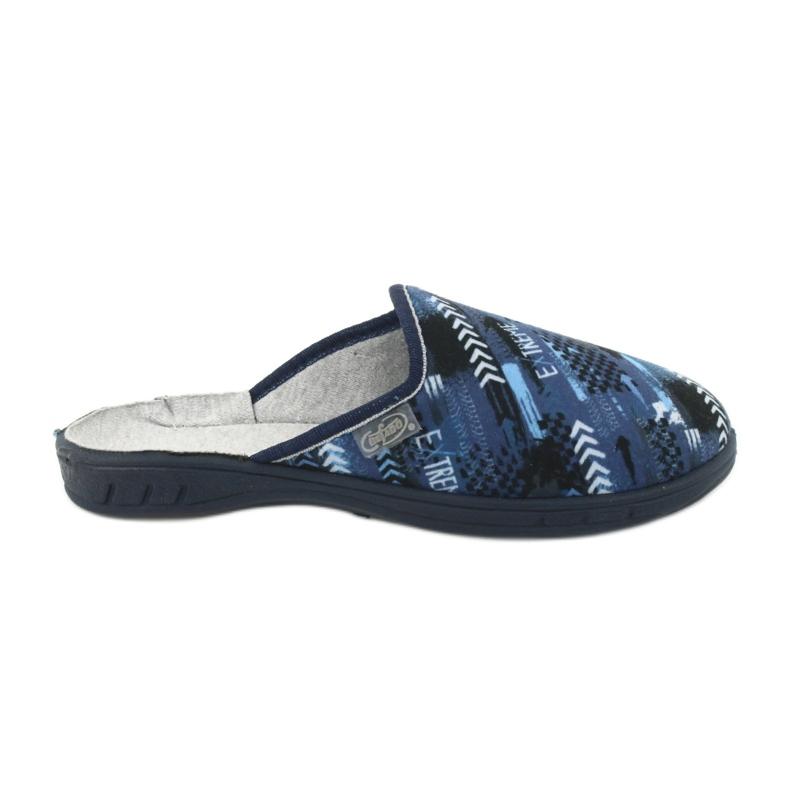 Barevné dětské boty Befado 707Y402