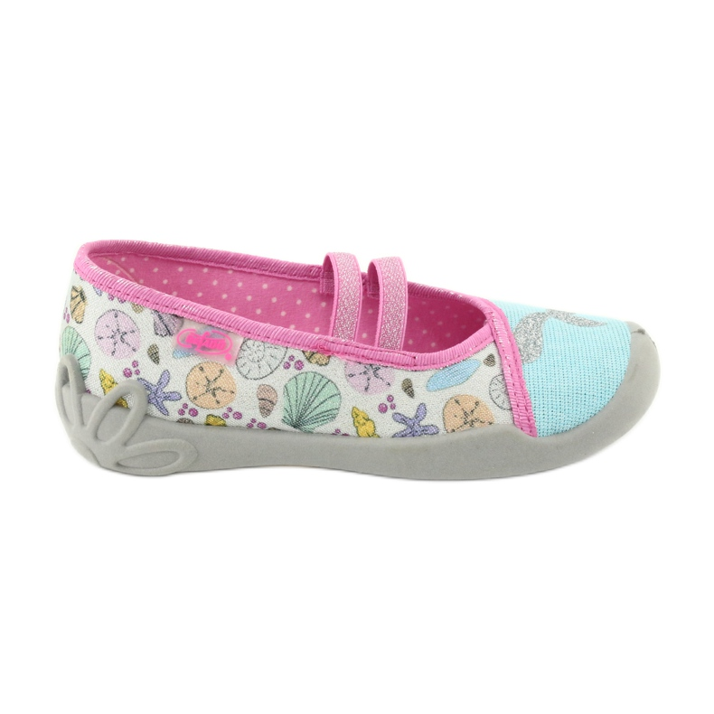 Dětská obuv Befado 116X264