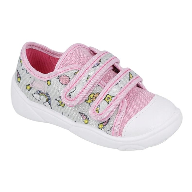 Dětská obuv Befado 907P115