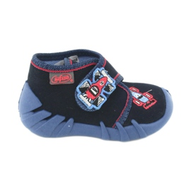 Befado dětské boty 523P011 válečné loďstvo