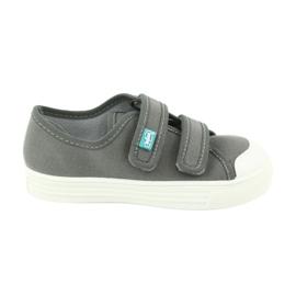 Dětská obuv Befado 440X014 šedá