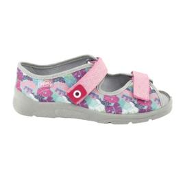 Dětská obuv Befado 969X149