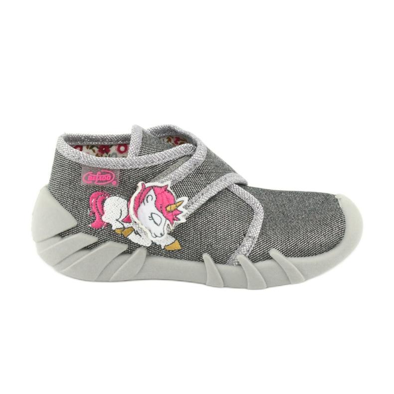 Dětská obuv Befado 523P016