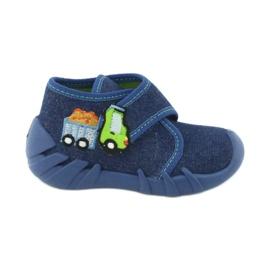 Dětská obuv Befado 523P012