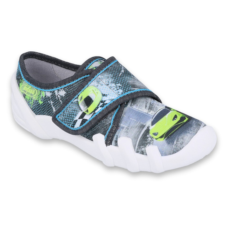 Dětská obuv Befado 273X284
