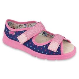 Dětská obuv Befado 869Y137