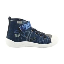 Dětská obuv Befado 268Y071