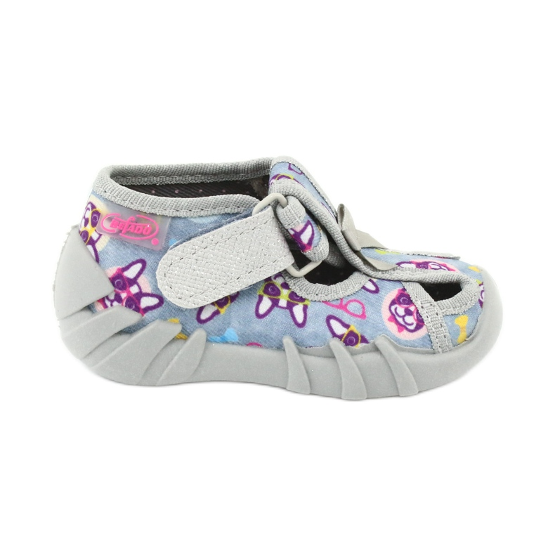 Dětská obuv Befado 190P093