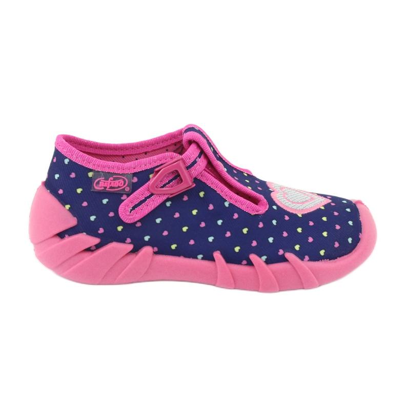 Dětská obuv Befado 110P362