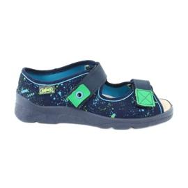 Dětská obuv Befado 869Y142
