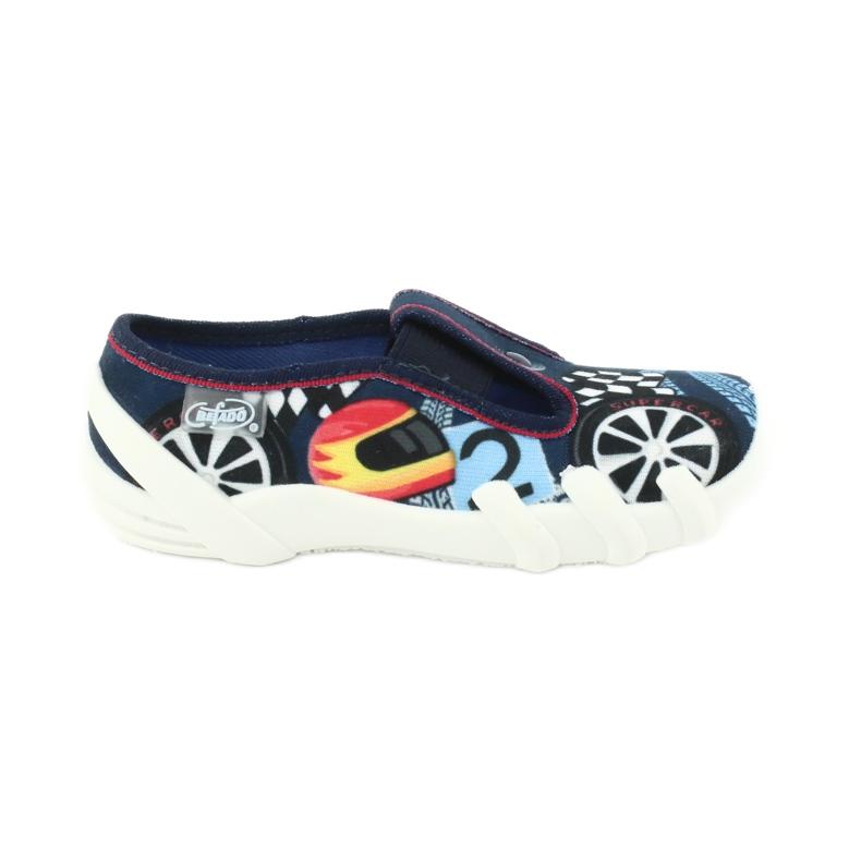Dětská obuv Befado 290X193