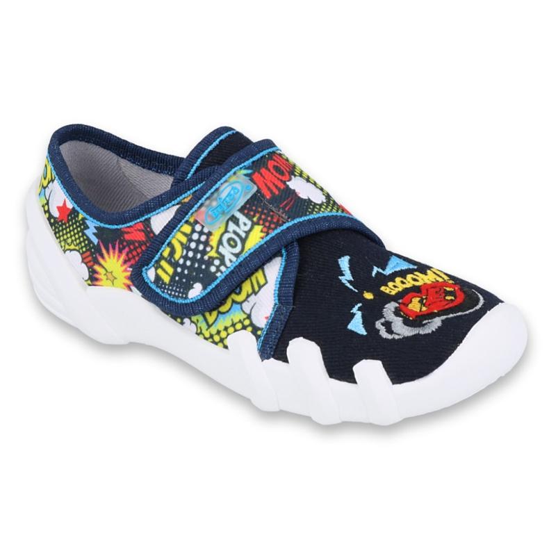 Dětská obuv Befado 273X282