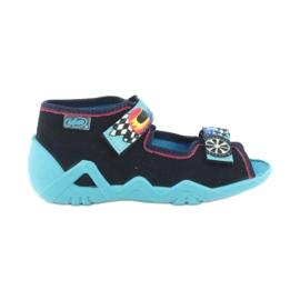 Dětská obuv Befado 250P095