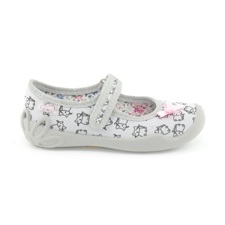 Dětská obuv Befado 114X393