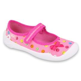 Dětská obuv Befado 114X404
