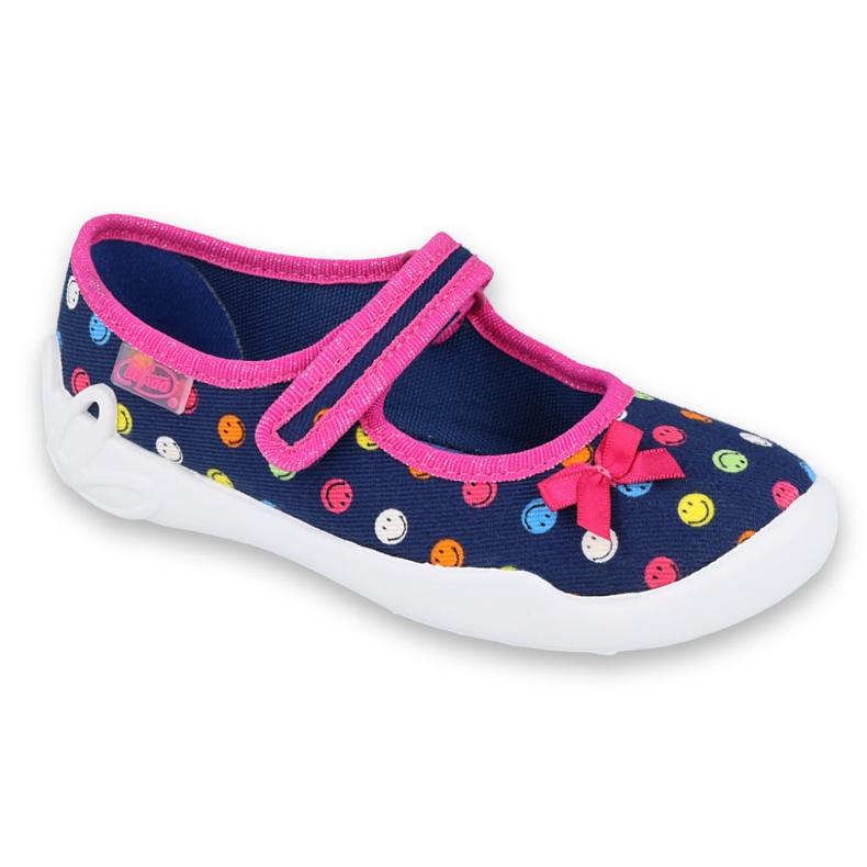 Dětská obuv Befado 114X405