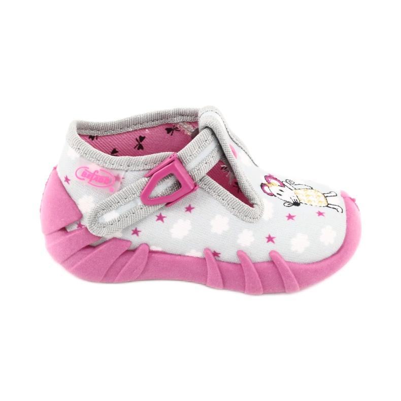 Dětská obuv Befado 110P382
