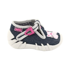 Dětská obuv Befado 110P378