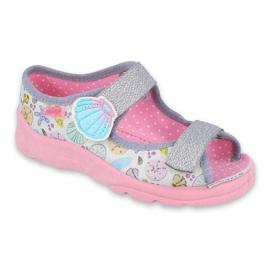 Dětská obuv Befado 969X154