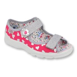 Dětská obuv Befado 969X147