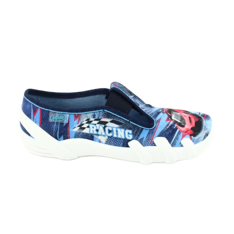 Dětská obuv Befado 290Y208
