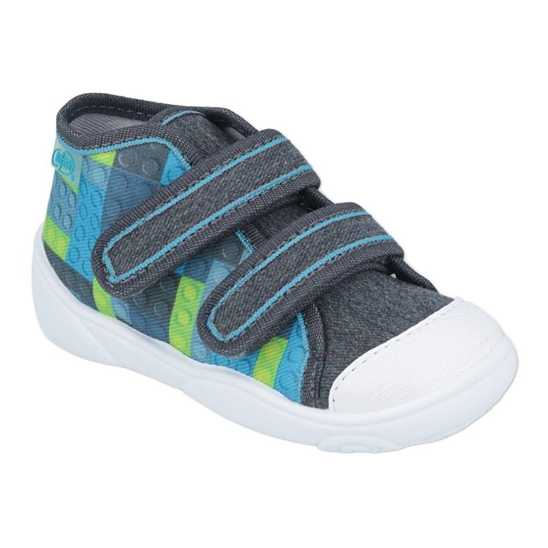 Dětská obuv Befado 212P063