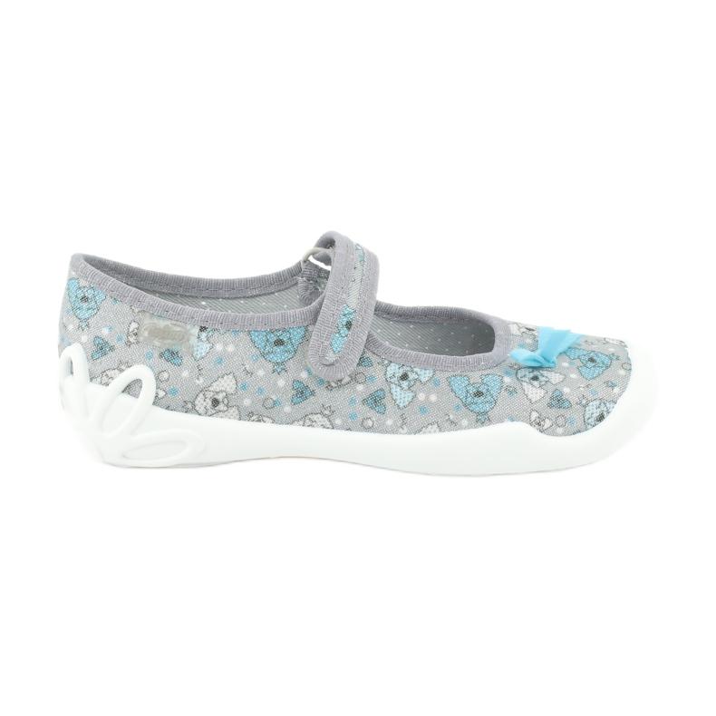 Dětská obuv Befado 114Y408