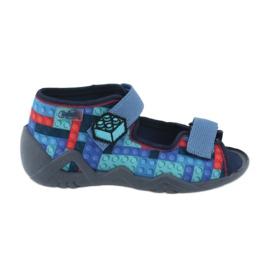 Dětská obuv Befado 250P094