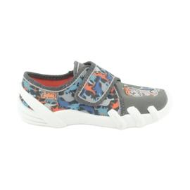 Dětská obuv Befado 273X289