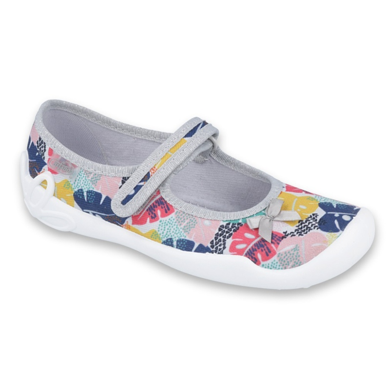 Dětská obuv Befado 114Y387 vícebarevný
