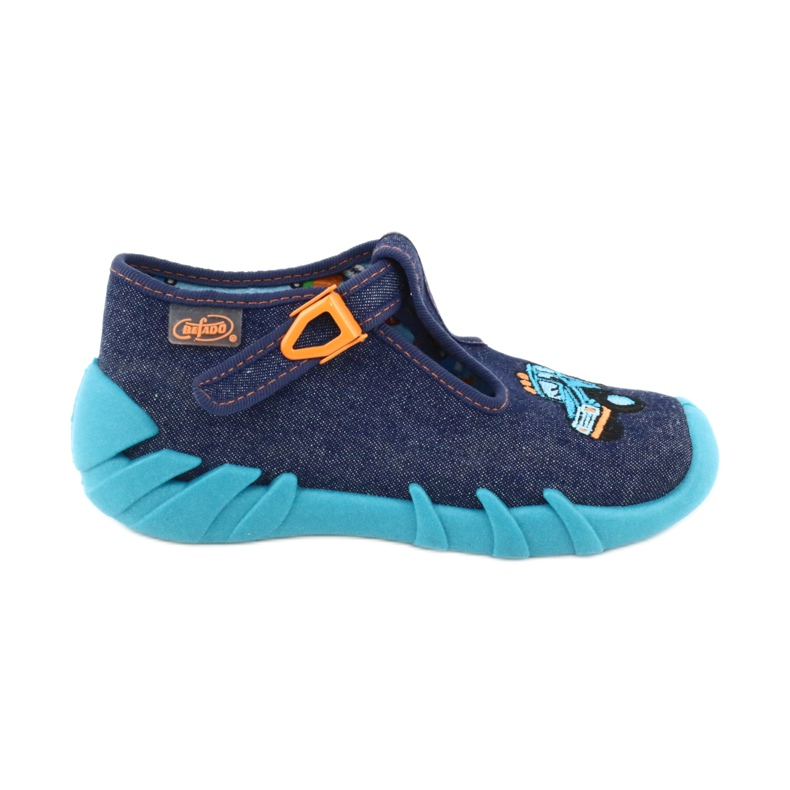 Dětská obuv Befado 110P386