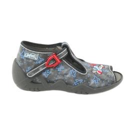 Dětská obuv Befado 217P099