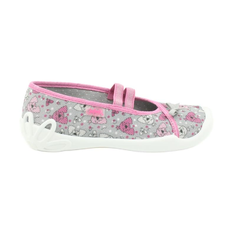 Dětská obuv Befado 116Y273