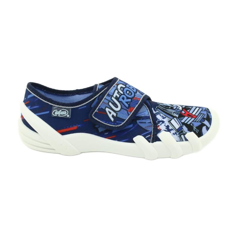 Dětská obuv Befado 273Y296
