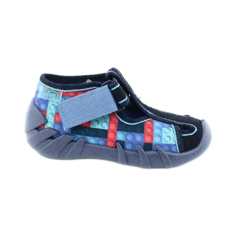 Dětská obuv Befado 190P095