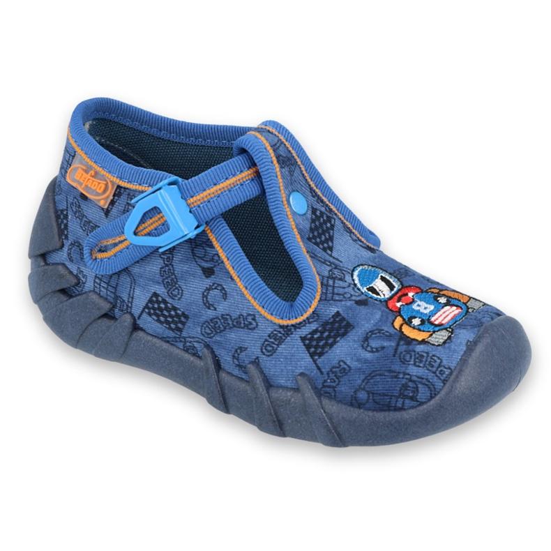 Dětská obuv Befado 110P383