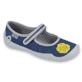 Dětská obuv Befado 114Y399