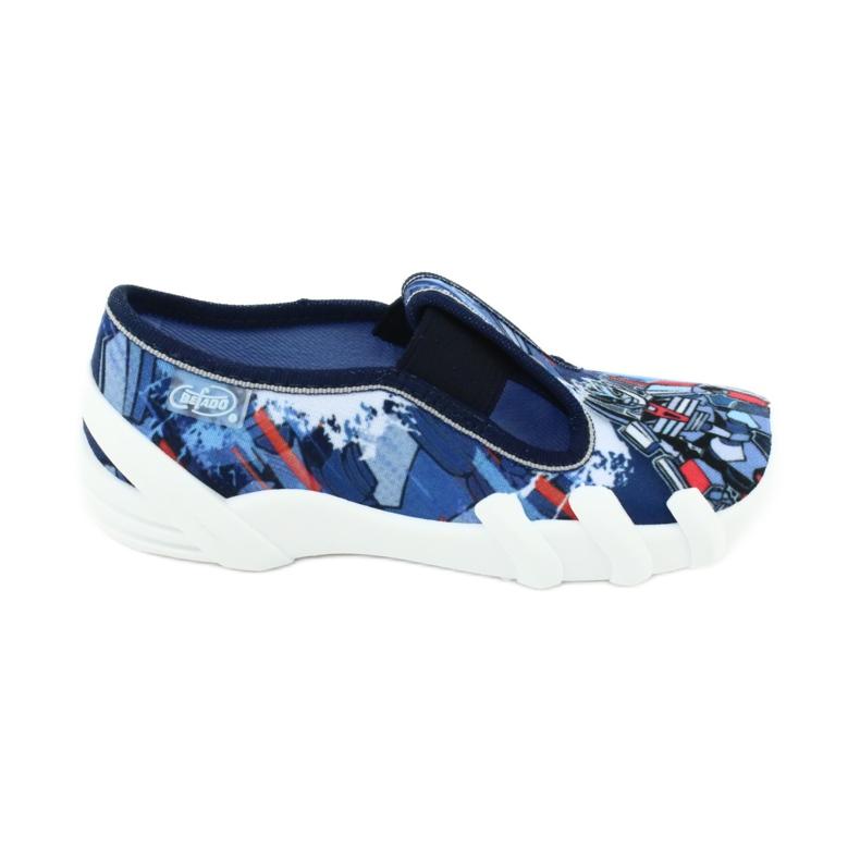 Dětská obuv Befado 290X204