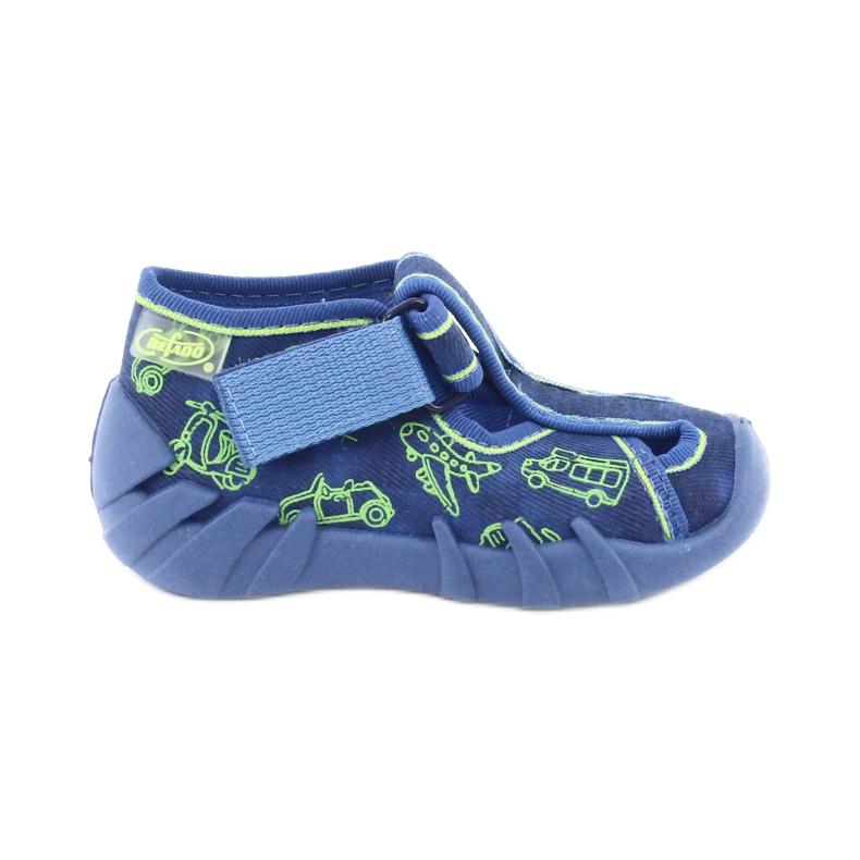 Befado dětské boty 190P086
