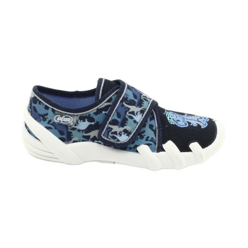 Dětská obuv Befado 273X287
