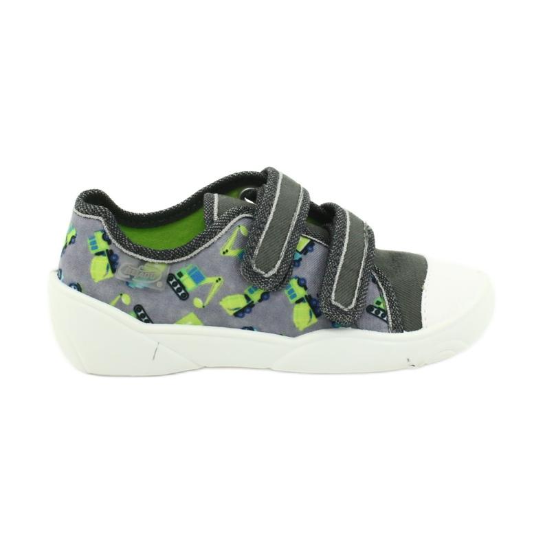 Dětská obuv Befado 907P112
