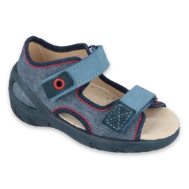Dětské boty Befado pu 065P146