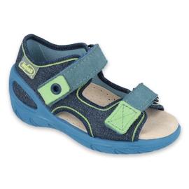 Dětské boty Befado pu 065P142